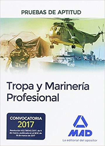 Libros de test psicotécnicos para las Fuerzas Armadas