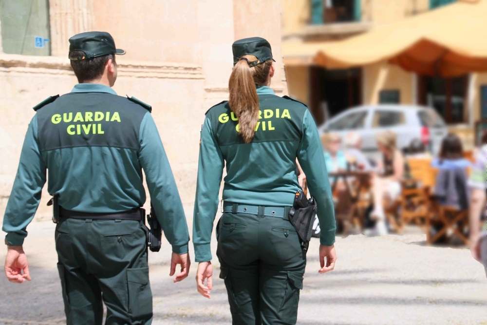 Psicotecnico Guardia Civil
