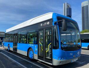 autobus emt madrid