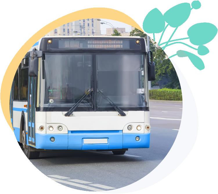 prácticas autobus emt